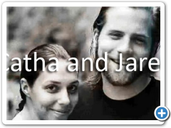 Jared Catha Wedding Video